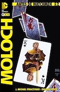 Antes de Watchmen: Moloch (Grapa 32 pp) #2