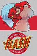 The Flash: The Silver Age Omnibus (Hardcover) #2