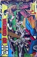 Colección Comandos (Grapa, 12 pp) #2