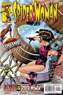 Spider-Woman (Vol. 3 1999-2000) (Comic-Book) #9