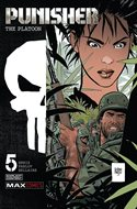 Punisher: The Platoon (Comic-book) #5