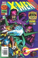 X-Men (Variable) #7