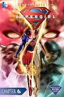 Adventures of Supergirl (Edición Digital Semanal.) #6