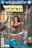 Wonder Woman Vol. 5 (2016-2020) (Comic book) #6