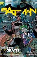 Edición Especial Batman Day (2019) Portadas Variantes (Grapa) #1