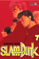 Slam Dunk (Rústica con sobrecubierta) #7