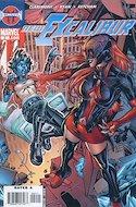 New Excalibur Vol 1 (Comic Book) #2
