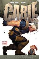Cable Vol. 2 (2008-2010) (Comic Book) #9