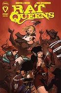 Rat Queens (Comic Book) #3