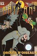 Batman (Cartonné. 46 pp) #9