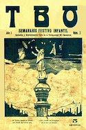 TBO (1917-1938) (Cuaderno) #2