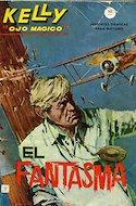 Kelly ojo mágico (1965) (Grapa 68 pp) #3