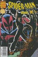 Spiderman 2099 Vol. 2 (1996-1997) (Grapa 24 pp) #2