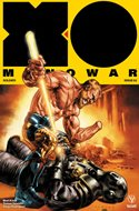 X-O Manowar Vol. 4 (2017-2019) (Comic-book) #2