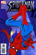 Spider-Man Unlimited Vol 3 (Comic-Book/Digital) #6