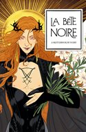 La Bête Noire: A sketchbook by Noiry (Rústica 104 pp) #