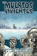 Los Muertos Vivientes (Rústica 136-144 pp) #2