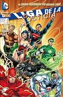 Liga de la Justicia. Nuevo Universo DC / Renacimiento (Grapa) #1