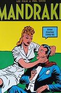 Mandrake (Rústica 48 pp) #5