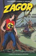 Zagor - Collezione Storica a Colori (Brossurato) #5