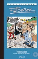 Colección Integral F.Ibáñez (Cartoné 200 pp) #2
