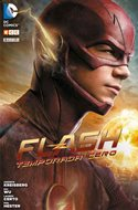 Flash. Temporada cero (Grapa) #6