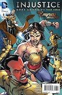 Injustice: Gods Among Us: Year Three (Digital) #8