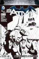 Batman (2012-2017 Portada Variante) (Grapa) #41