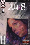 Alias (Comic Book) #9