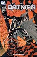 Batman (2007-2012) (Grapa. 48 pp) #1