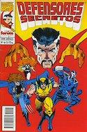 Defensores Secretos (1994-1995) (Grapa. 17x26. 24 páginas. Color.) #1