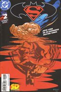Superman / Batman (Grapa) #2