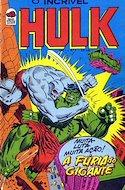 O incrível Hulk (Grampa) #3