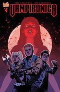 Vampironica (Comic book) #4