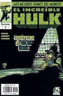 Hulk vol. 3 (1998-1999). El Increible Hulk (Grapa 24 pp) #7