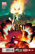 Uncanny X-Men (Vol. 3 2013-2016) (Comic-Book) #6