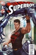 Superboy Vol. 5 (2011) (Comic Book) #4.1