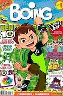 Revista Boing (2018) (Grapa 68 pp) #1
