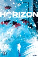 Horizon (Comic-book) #9