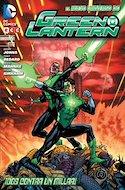 Green Lantern. Nuevo Universo DC / Hal Jordan y los Green Lantern Corps. Renacimiento (Grapa, 48 págs.) #5