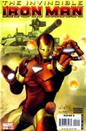 The Invincible Iron Man (Vol. 1 2008-2012) (Comic Book) #2