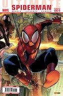 Ultimate Comics: Spiderman (2010-2012) (Grapa 48 pp) #1