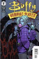 Buffy the Vampire Slayer (1998-2003) (Comic Book) #2