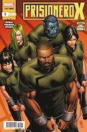 La Era de Hombre-X (Grapa) #5