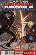 Captain America Vol. 7 (2013-2014) (Comic-Book) #5