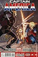 Captain America Vol. 7 (2013-2014) (Comic Book) #5