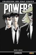 Powers. 100% Cult Comics (Rústica 128-240 pp) #5