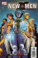 New X-Men: Academy X / New X-Men Vol. 2 (Comic-Book) #1
