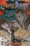 Crossing Midnight (Comic Book) #3