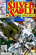 Silver Sable and the Wild Pack (1992-1995; 2017) (Comic-Book) #5